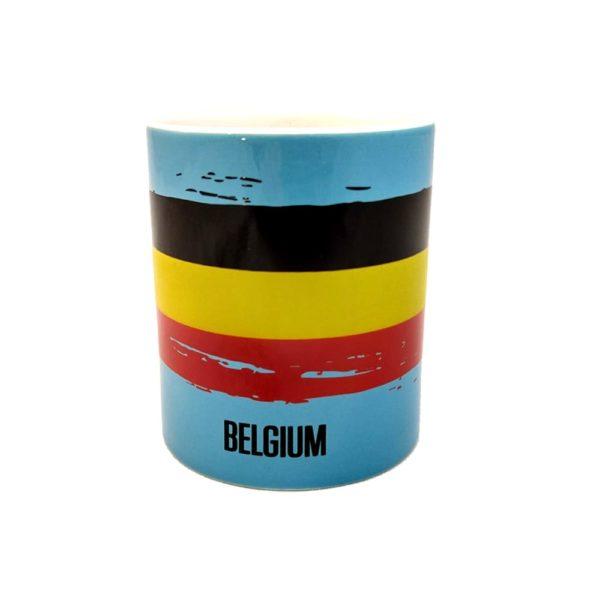 belgium koffiemok