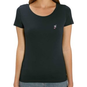 Derailleur Ladies Shirt