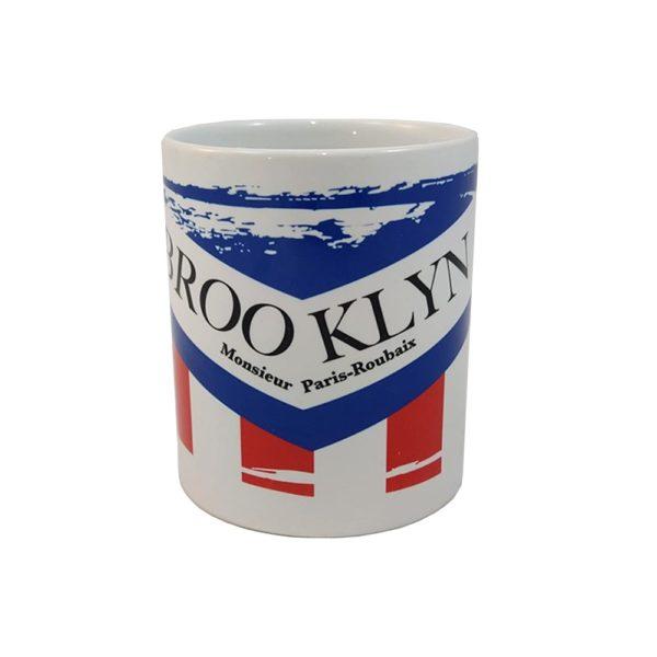 brooklyn koffiemok