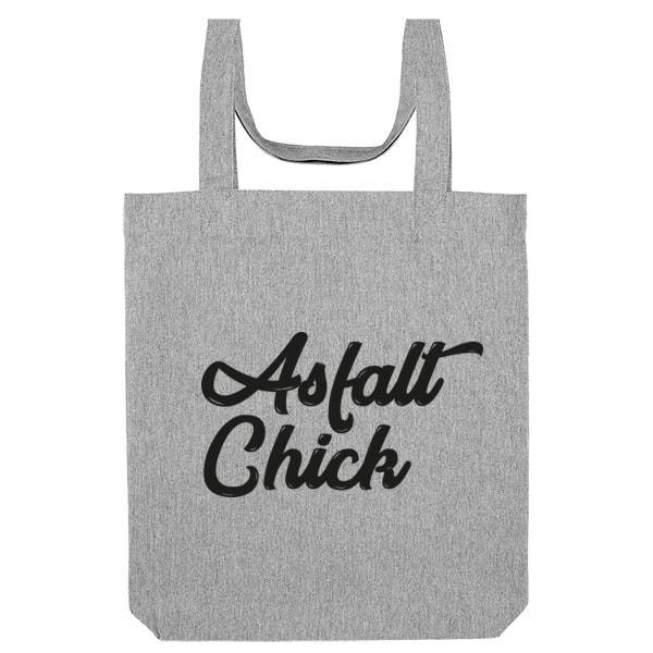 asfalt chick