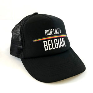ride like a belgian