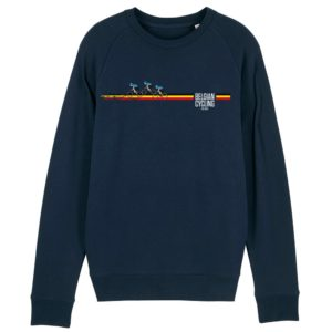 belgian cycling sweater