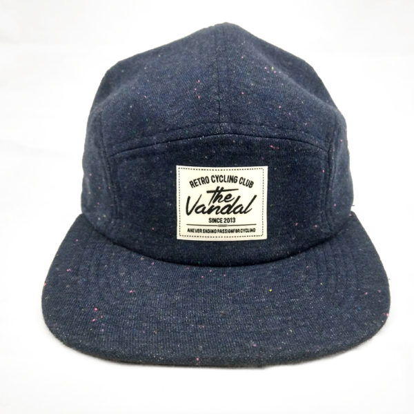 jockey cap dark blue