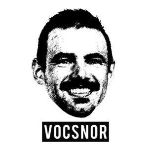 #VOCSNOR