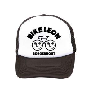bike leon trucker cap