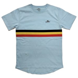 Tricolore front
