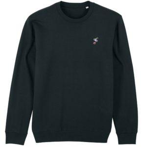 derailleur sweater