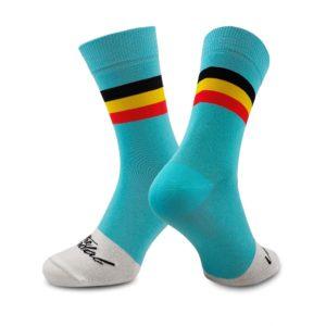 Casual Sok Team Belgium 7