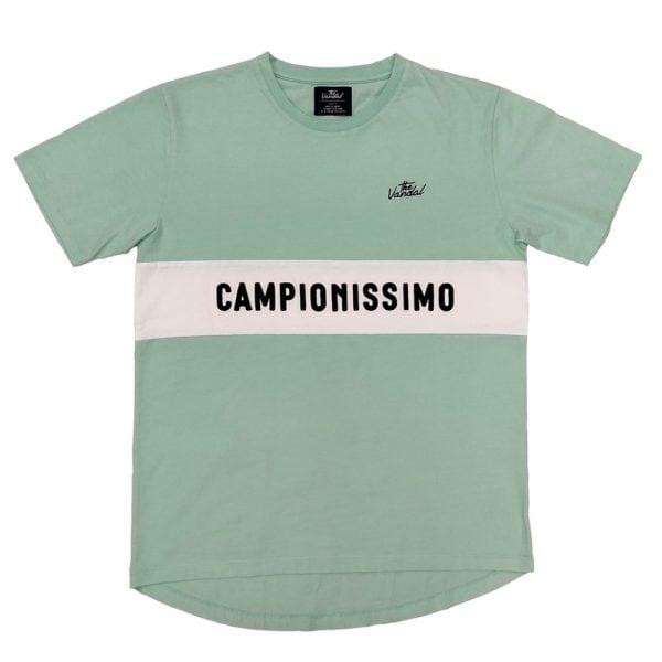 Campionissimo t-shirt